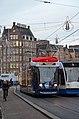 Skyradio christmas tram Amsterdam 2018 1.jpg