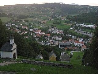 Šmarje pri Jelšah Place in Styria, Slovenia
