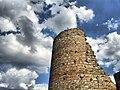 Smederevska tvrđava danas; Smederevo fortress today 04.jpg
