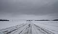 Snow-Covered Road and Farms in Rural Minnesota (40648705122).jpg