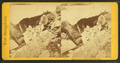 Snow Arch, Tuckerman's Ravine, from Robert N. Dennis collection of stereoscopic views.png