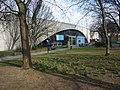 Sobell Leisure Centre, Holloway, London N7 - geograph.org.uk - 1747967.jpg
