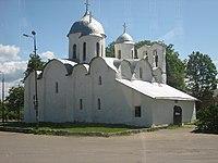 Sobor Ioanna Predtechi v Pskove XIIv.jpg