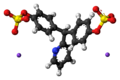 Sodium picosulfate ions ball.png