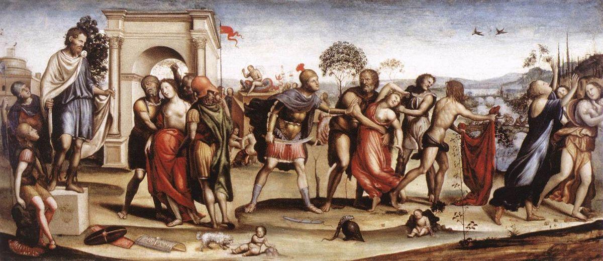 http://upload.wikimedia.org/wikipedia/commons/thumb/3/33/Sodoma_-_The_Rape_of_the_Sabine_Women_-_WGA21549.jpg/1200px-Sodoma_-_The_Rape_of_the_Sabine_Women_-_WGA21549.jpg