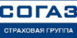 Sogaz - Image: Sogaz logo