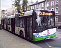 Solaris Urbino 18 1952, bus line B, Szczecin, 2009.jpg