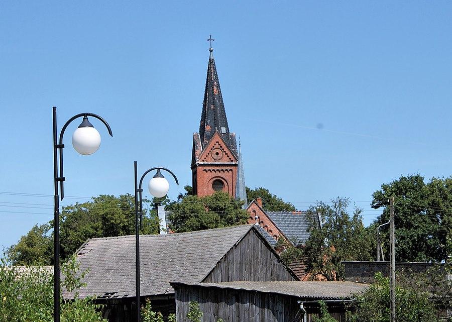 Solec, Środa Wielkopolska County