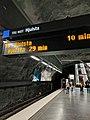 Solna Strand metro 20170902 picture 04.jpg