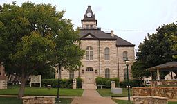 Somervell County Courthouse, Glen Rose TX.jpg