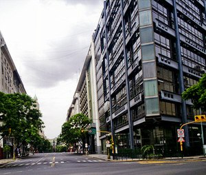 Mario Roberto Álvarez - Image: Somisa Building