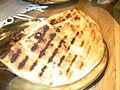 Somun bread (Sarajevski Ćevapi).JPG
