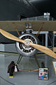 Sopwith F.1 Camel Replica HeadOn tall EASM 4Feb2010 (14611198463).jpg