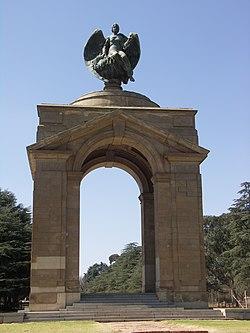 South Africa - Anglo-Boer War Memorial-001.jpg