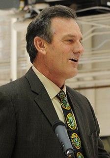 Larry Rhoden American politician