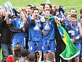 South Melbourne FC - VPL Grand Final 2006 - Fernando.jpg