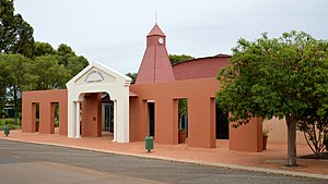Southern Cross, Western Australia - Southern Cross Community Centre
