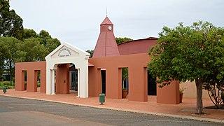 Southern Cross, Western Australia Town in Western Australia