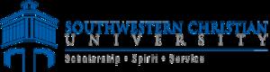 Southwestern Christian University - Image: Southwest Christian Logo Final Horizontal (1)