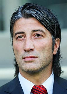 Murat Yakin Swiss footballer and manager