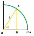 Special right triangles 45.png