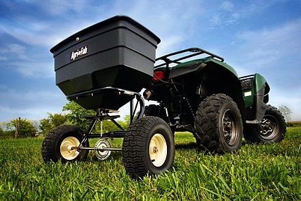 All-terrain vehicle - Wikiwand