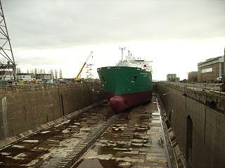 Louis Joubert Lock