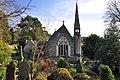 St. Catwg's Church - Pentyrch - geograph.org.uk - 1735659.jpg