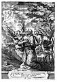 St. Francis receiving the stigmata. Wellcome L0007113.jpg