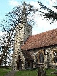 St. Giles, Great Hallingbury - geograph.org.uk - 120522.jpg