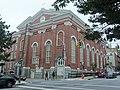St. Ignatius Church, Baltimore.JPG