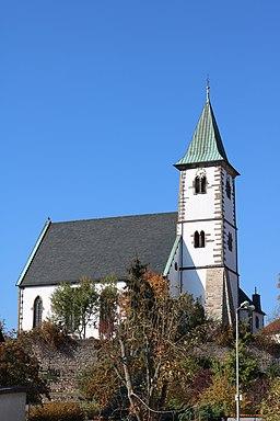 St. Jakobus Hünfeld