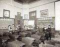 St. Louis Public Schools classroom exhibit in the Palace of Education at the 1904 World's Fair.jpg