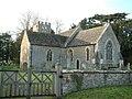 St. Margaret's Church, Hinton Waldrist - geograph.org.uk - 91571.jpg