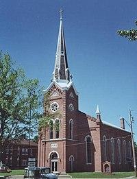 St. Mary's Catholic Church Davenport, Iowa.jpg