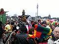 St. Servatiusbridge Maastricht carnaval 2009 3.JPG