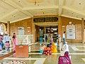 St. Tukaram Maharaj Mandir.Dehu,Maharashtra - panoramio (37).jpg