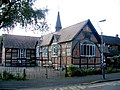 St Andrew's School, Shottery, Stratford upon Avon - geograph.org.uk - 60621.jpg