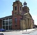 St Augustine's Church and Centre - near Dickson Street - geograph.org.uk - 529909.jpg
