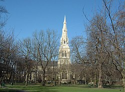 St Giles Church Camberwell 2000.jpg