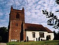 St James, Finchampstead - geograph.org.uk - 1525442.jpg
