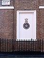 St John Ambulance HQ, Wyndham Place, London W1 - geograph.org.uk - 1610221.jpg