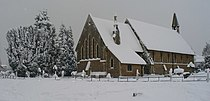 St Luke's, Burpham - geograph.org.uk - 1144264.jpg