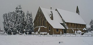 Burpham, Surrey Suburb in England