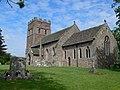 St Margaret of Antioch, Wellington - geograph.org.uk - 834336.jpg