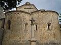 St Martin de Londres . Hérault .Eglise St Martin.jpg
