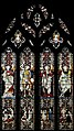 St Michael and All Saints, Hughenden, Bucks - Window - geograph.org.uk - 333222.jpg