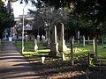 St Nicholas Churchyard, Sutton, Surrey, Greater London.JPG