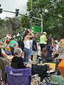 St Pats Parade Day Metairie 2012 Parade B8.JPG