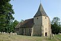 St Peter, Pembury Old Church, Kent - geograph.org.uk - 323931.jpg